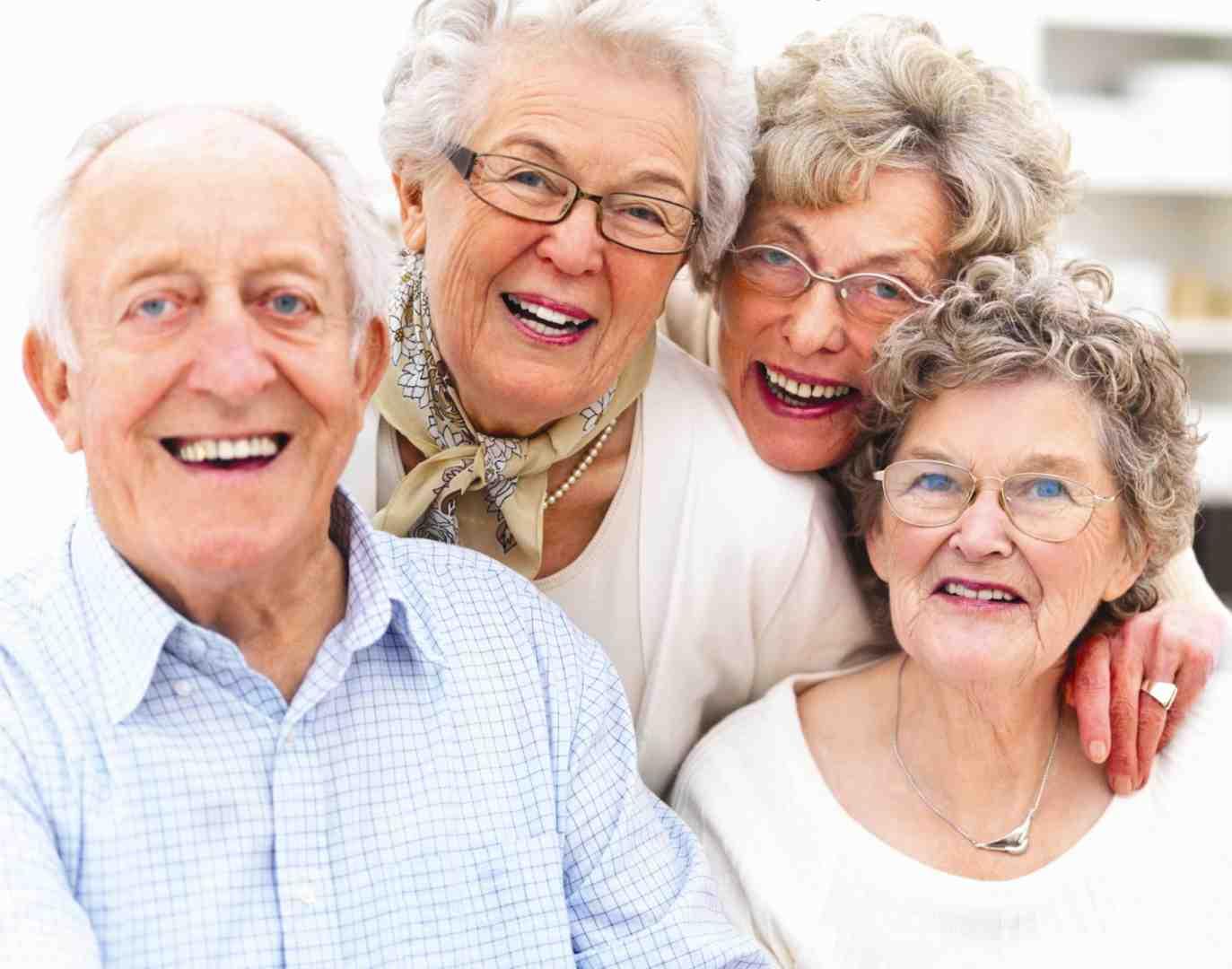 HCSL Elderly