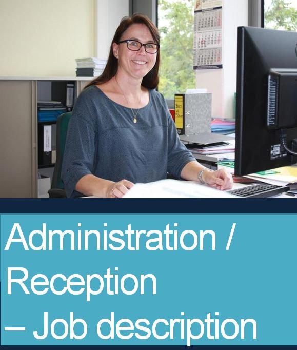 JD Admin Reception 2