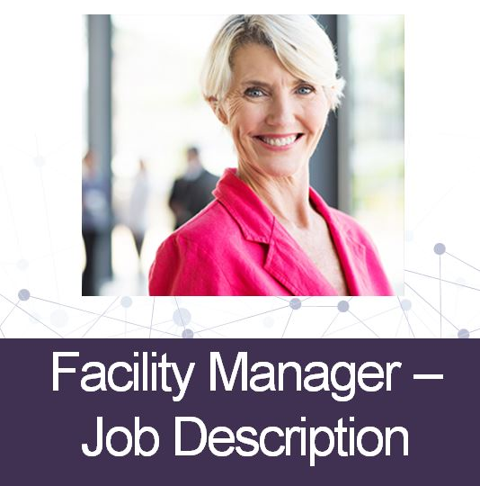 JD Facility Manager