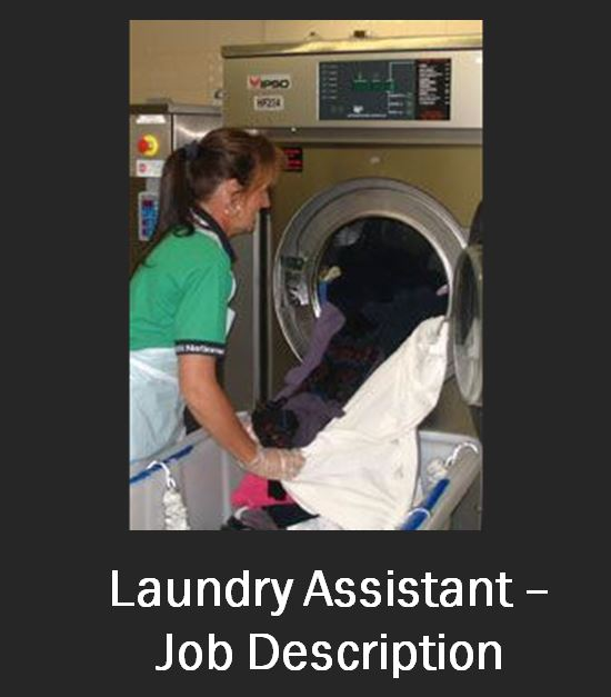 JD Laundry